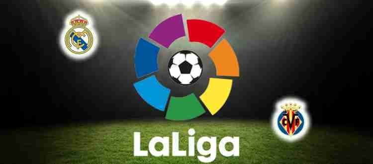 Прогноз на матч Реал Мадрид – Вильярреал 25 сентября 2021