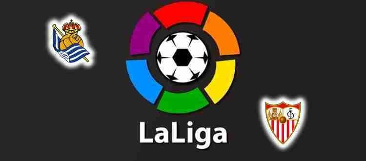 Прогноз на матч Реал Сосьедад – Севилья 19 сентября 2021
