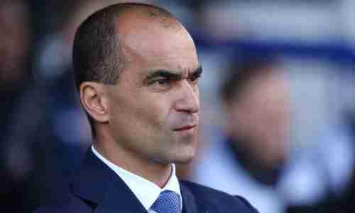 Роберто Мартинес - испанский футболист, полузащитник и футбольный тренер.