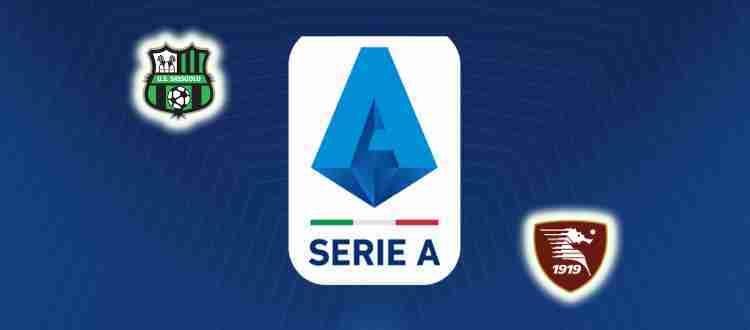 Прогноз на матч Сассуоло – Салернитана 26 сентября 2021
