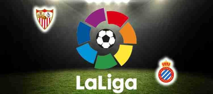Прогноз на матч Севилья – Эспаньол 25 сентября 2021
