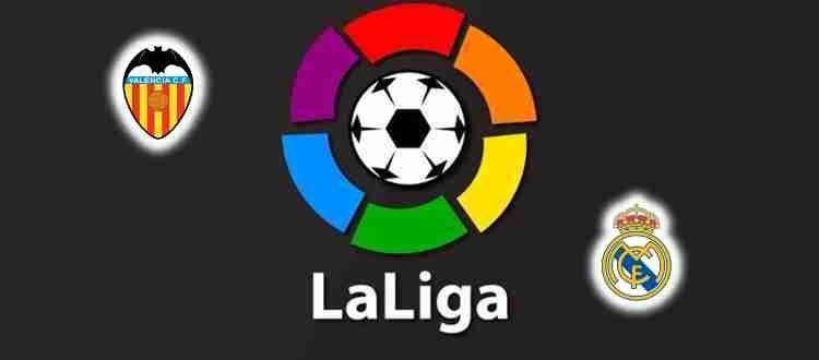 Прогноз на матч Валенсия – Реал Мадрид 19 сентября 2021