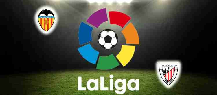 Прогноз на матч Валенсия – Атлетик Бильбао 25 сентября 2021