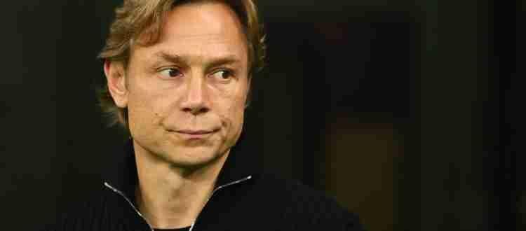 Валерий Карпин - Заслуженный мастер спорта России. Главный тренер сборной России с 26 июля 2021 года.