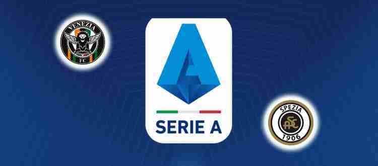 Прогноз на матч Венеция – Специя 19 сентября 2021