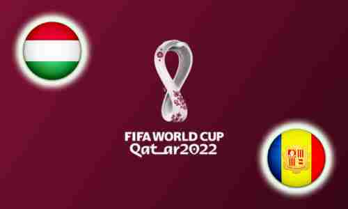 Прогноз на матч Венгрия - Андорра 8 сентября 2021