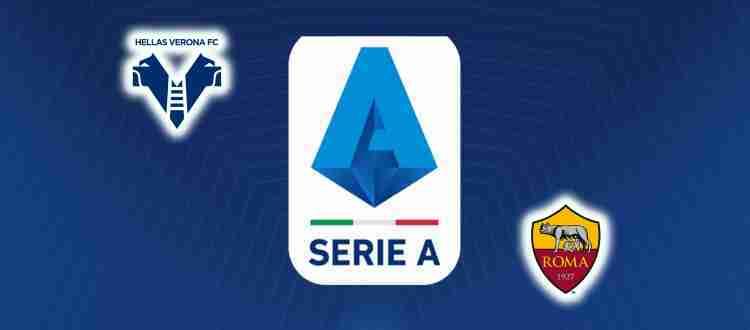 Прогноз на матч Верона – Рома 19 сентября 2021