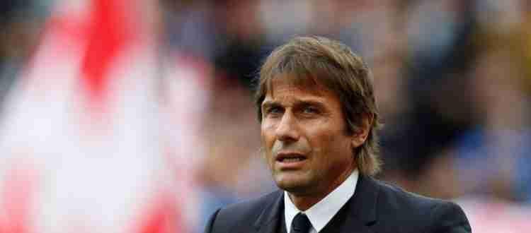 Антонио Конте - Итальянский футбольный тренер.