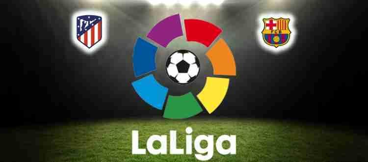 Прогноз на матч Атлетико Мадрид - Барселона 2 октября 2021