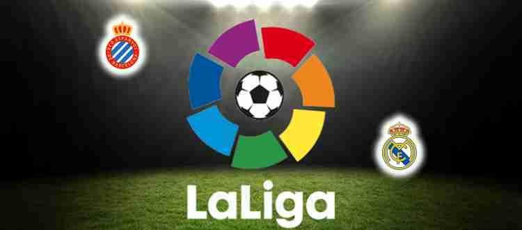 Прогноз на матч Эспаньол - Реал Мадрид 3 октября 2021