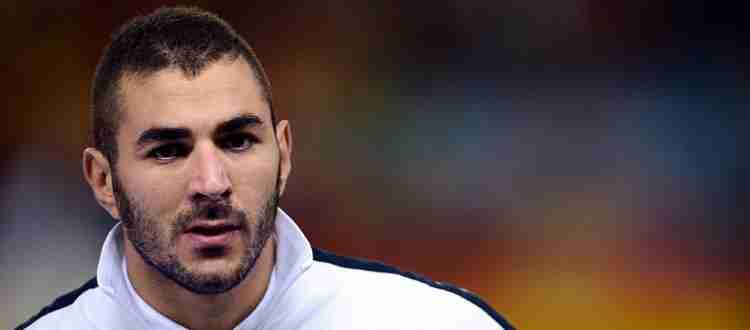 Карим Бензема - Французский футболист, нападающий и вице-капитан испанского клуба «Реал Мадрид»