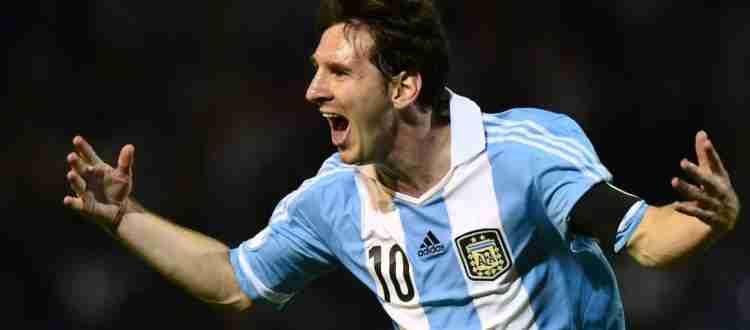 Лионель Месси - Аргентинский футболист, нападающий клуба «Пари Сен-Жермен», капитан сборной Аргентины.
