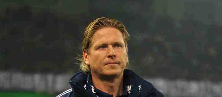 Маркус Гисдоль - Немецкий футбольный тренер