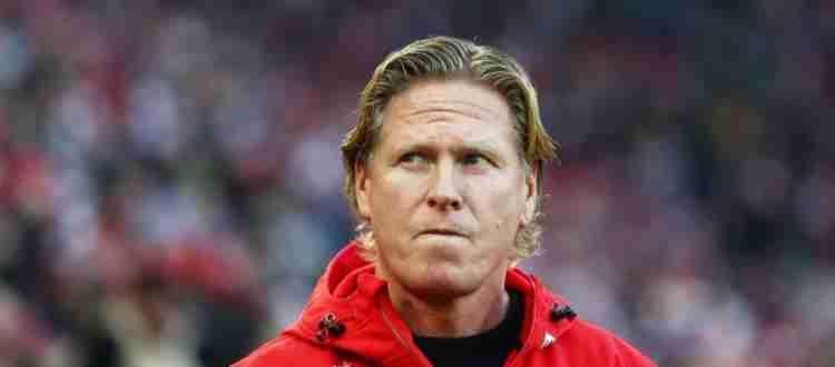 Маркус Гисдоль - Немецкий футболист и футбольный тренер.