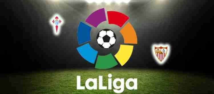 Прогноз на матч Сельта - Севилья 17 октября 2021