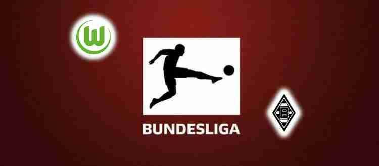 Прогноз на матч Вольфсбург - Боруссия Менхенгладбах 2 октября 2021