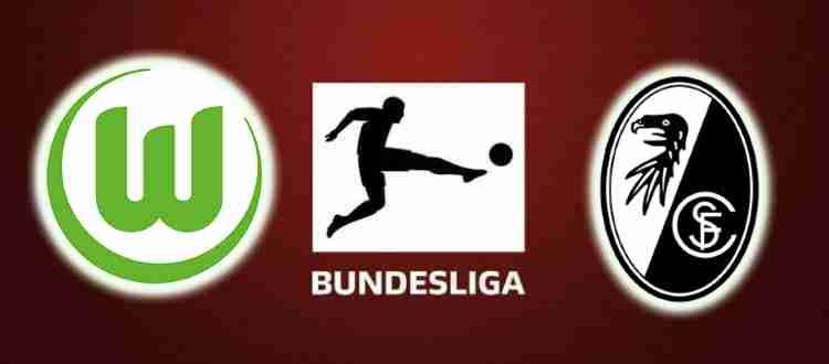 Прогноз на матч Вольфсбург - Фрайбург 23 октября 2021