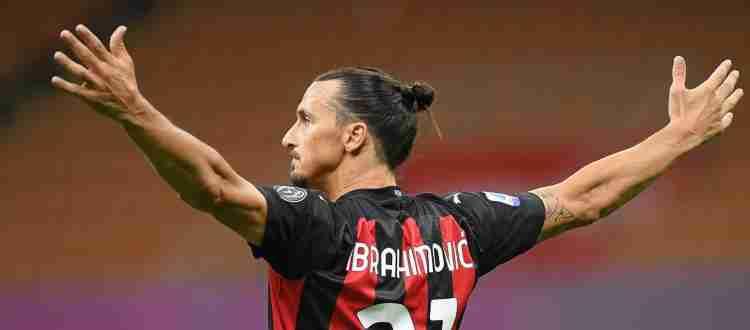 Златан Ибрагимович - Шведский футболист, нападающий итальянского клуба «Милан».
